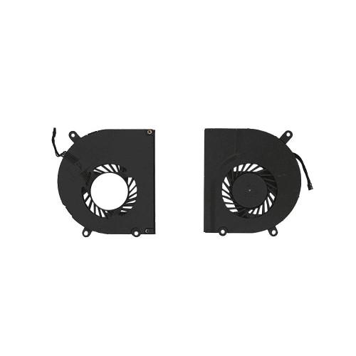 """Вентилятор (кулер) для ноутбука Apple Macbook Pro 15"""" A1286 правый"""