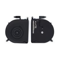Вентилятор (кулер) для ноутбука Apple MacBook Pro Retina 15 A1398 левый (2013,2014,2015)
