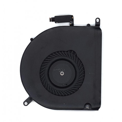 Вентилятор (кулер) для ноутбука Apple MacBook Pro Retina 15 A1398 левый (Mid 2012 Early 2013)