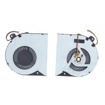 Вентилятор (кулер) для ноутбука Asus A550D K550D X550D X750D