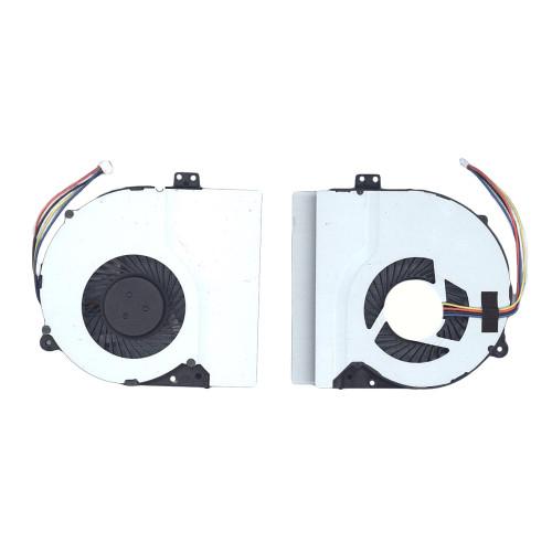 Вентилятор (кулер) для ноутбука Asus A550X F550 R510 X550J X550JK VER-2