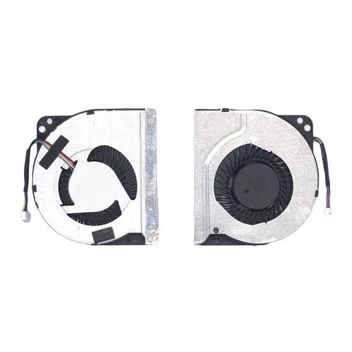 Вентилятор (кулер) для ноутбука Asus B23 B23E B23G