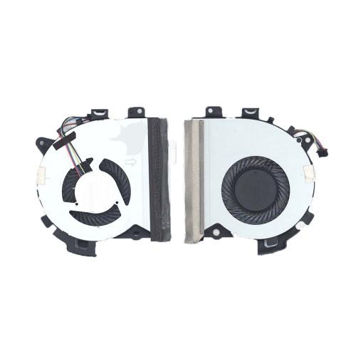 Вентилятор (кулер) для ноутбука Asus Essential PU551JD