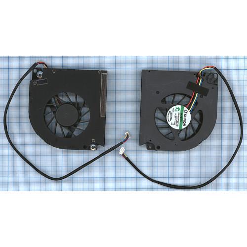 Вентилятор (кулер) для ноутбука Asus G70 G70V G70G