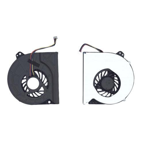 Вентилятор (кулер) для ноутбука Asus G74