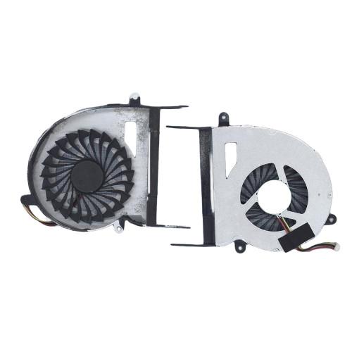 Вентилятор (кулер) для ноутбука Asus K45D K45DR K45E