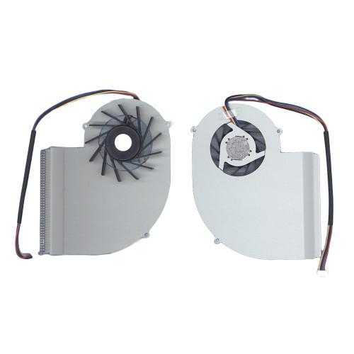 Вентилятор (кулер) для ноутбука Asus K51IO K61IC K70IC X66IC X70I K501 (GPU)