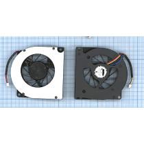 Вентилятор (кулер) для ноутбука Asus A72F K72F U52F U53F