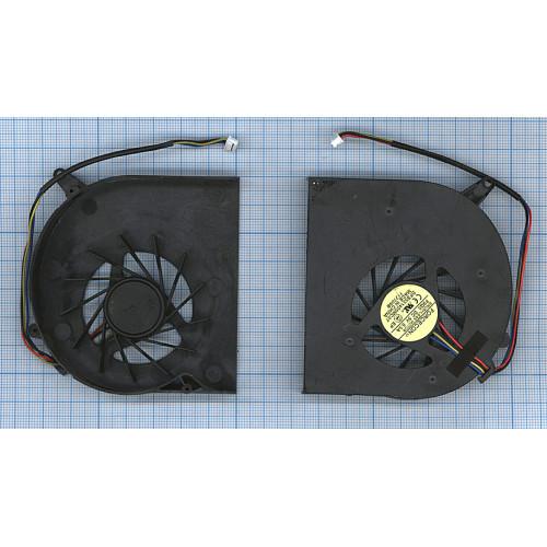 Вентилятор (кулер) для ноутбука Asus M60 M60J M60P