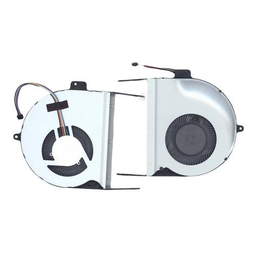 Вентилятор (кулер) для ноутбука Asus Vivobook Pro N552 N552VX N552VW N752