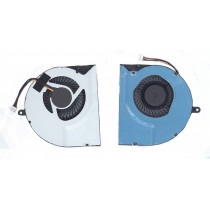 Вентилятор (кулер) для ноутбука Asus N56 N56DP N56VW N56VM N56VZ N56DY