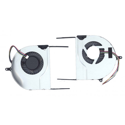Вентилятор (кулер) для ноутбука Asus N751 G771