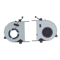 Вентилятор (кулер) для ноутбука Asus Q502 Q502LA
