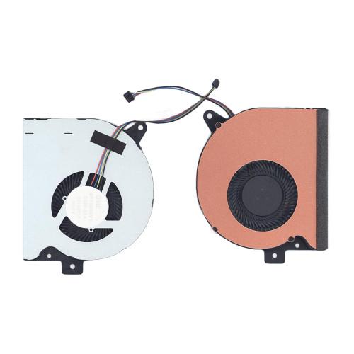 Вентилятор (кулер) для ноутбука Asus ROG G752 ver-2