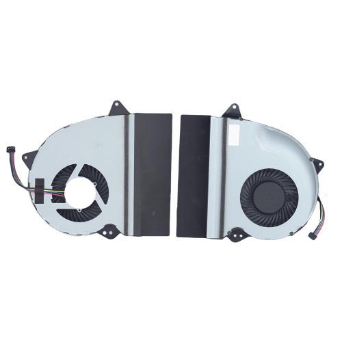 Вентилятор (кулер) для ноутбука Asus ROG GL552 ZX50