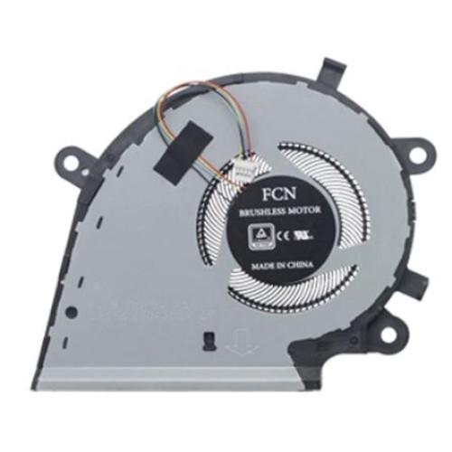 Вентилятор (кулер) для ноутбука Asus ROG Strix G531GT 5V. CPU