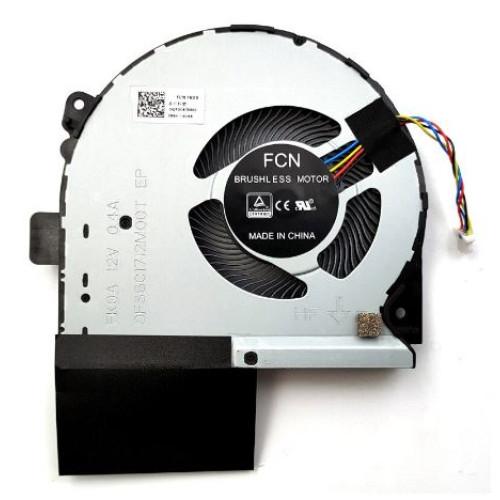 Вентилятор (кулер) для ноутбука Asus ROG Strix GL703GM GL703GS CPU