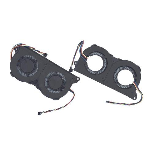 Вентилятор (кулер) для ноутбука Asus Taichi 21 31 Double (двойной)