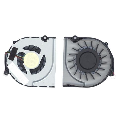 Вентилятор (кулер) для ноутбука Asus U30 U30J U30S
