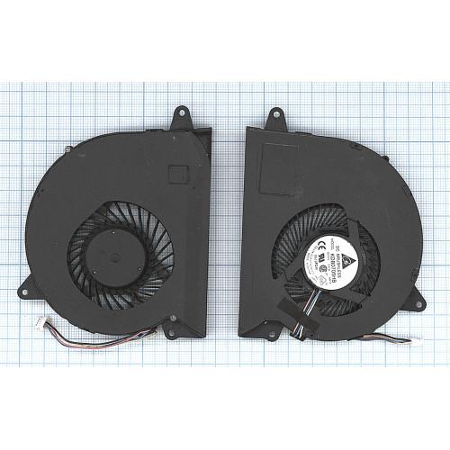 Вентилятор (кулер) для ноутбука Asus U31 U31F U31J U31E U31JG U31JF U31S