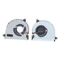 Вентилятор (кулер) для ноутбука Asus U56E