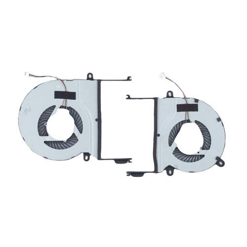 Вентилятор (кулер) для ноутбука Asus UX501 G501 (пара)