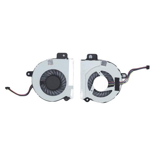 Вентилятор (кулер) для ноутбука Asus Vivo VM40B VM60