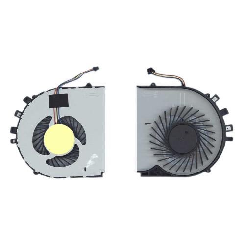 Вентилятор (кулер) для ноутбука Asus VivoBook A450 F450 K450V X450