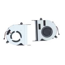 Вентилятор (кулер) для ноутбука Asus VivoBook Q301