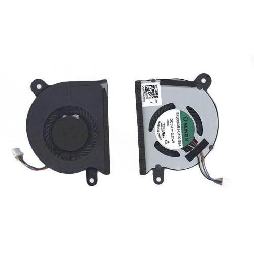 Вентилятор (кулер) для ноутбука Asus VivoBook X200 X200A X200CA X200MA