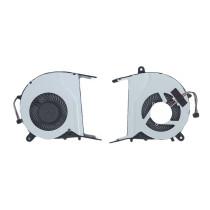Вентилятор (кулер) для ноутбука Asus A455 F555 K455 K555 R556 R557 X455 X554 X555 W519