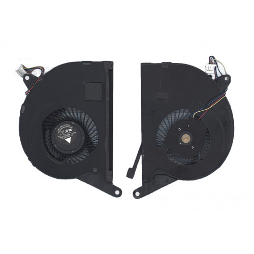 Вентилятор (кулер) для ноутбука Asus Zenbook UX31 UX31A UX31E UX31L VER-1