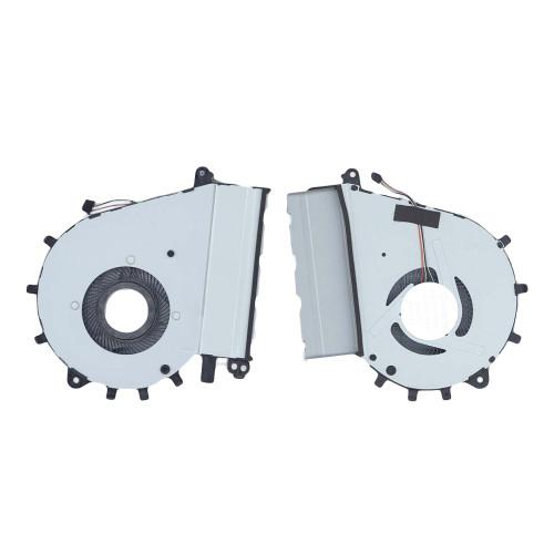 Вентилятор (кулер) для ноутбука Asus ZenBook UX430
