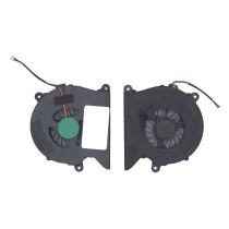 Вентилятор (кулер) для ноутбука Clevo M760 RoverBook PRO P435