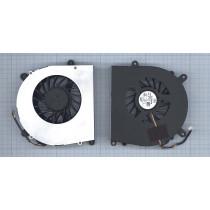 Вентилятор (кулер) для ноутбука Clevo P150 P170 P370 P570 GPU