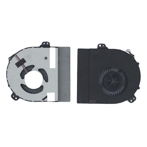 Вентилятор (кулер) для ноутбука Dell Alienware 15 R2 P42F