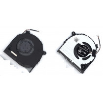 Вентилятор (кулер) для ноутбука Dell G3 G3-3579 G5 5587 CPU