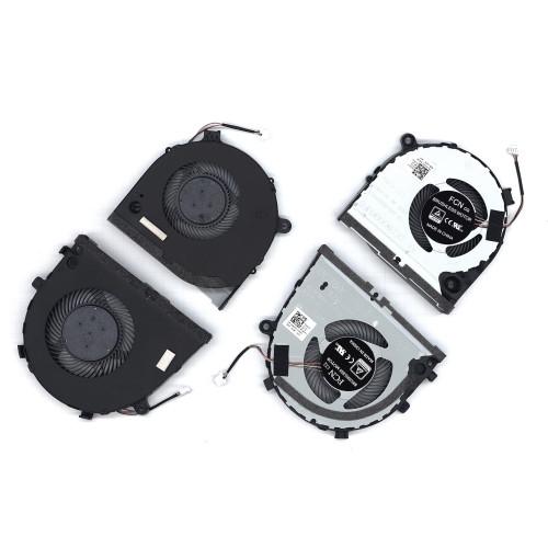 Вентилятор (кулер) для ноутбука Dell G3 G3-3579 G5 5587