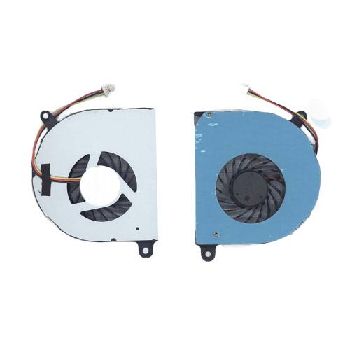 Вентилятор (кулер) для ноутбука Dell Insipiron 17R N7010