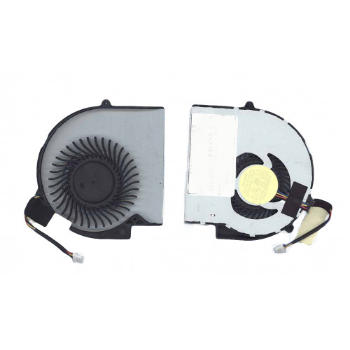 Вентилятор (кулер) для ноутбука Dell inspiron 13Z M301Z N301Z N311Z