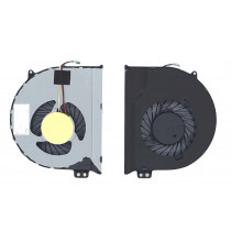 Вентилятор (кулер) для ноутбука Dell Inspiron 14-7000 7447