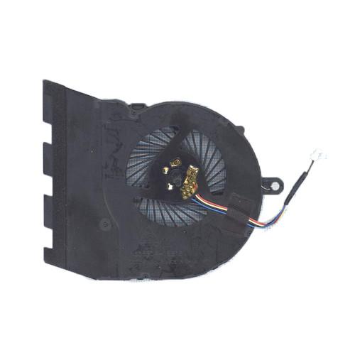 Вентилятор (кулер) для ноутбука Dell Inspiron 15 5565 5567 VER-1