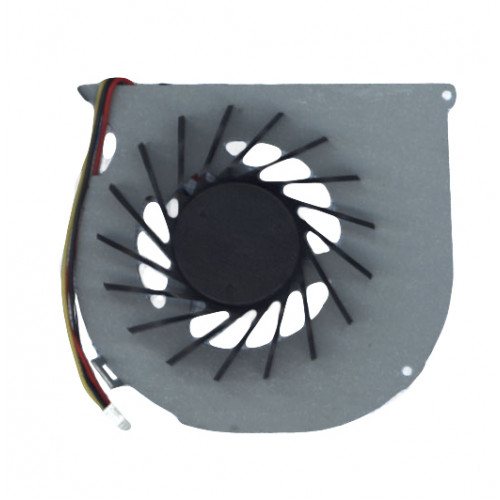 Вентилятор (кулер) для ноутбука Dell Inspiron 5520 5525 7520 без крышки