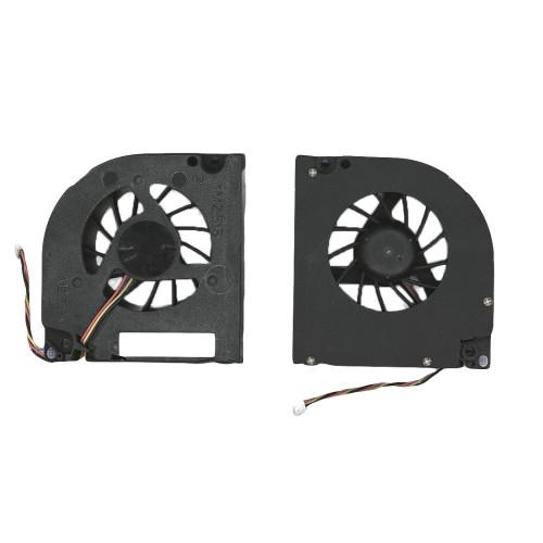 Вентилятор (кулер) для ноутбука Dell Inspiron 1501 1505 1705 6000 6400 9200 9300 9400