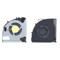 Вентилятор (кулер) для ноутбука Dell Inspiron 7000 7557 7559 15-7557 CPU