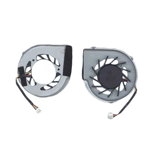 Вентилятор (кулер) для ноутбука Dell Insprion Mini Duo 1090 1019 1110 1210 RX56X