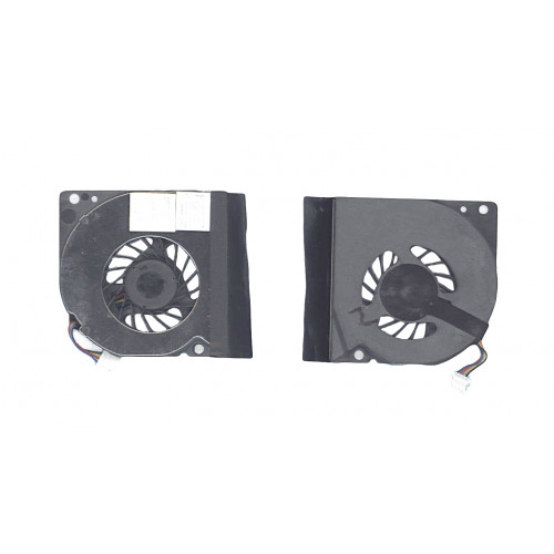 Вентилятор (кулер) для ноутбука Dell Latitude E4300    4254300