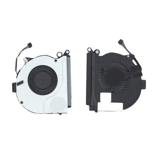 Вентилятор (кулер) для ноутбука Dell Latitude E6230