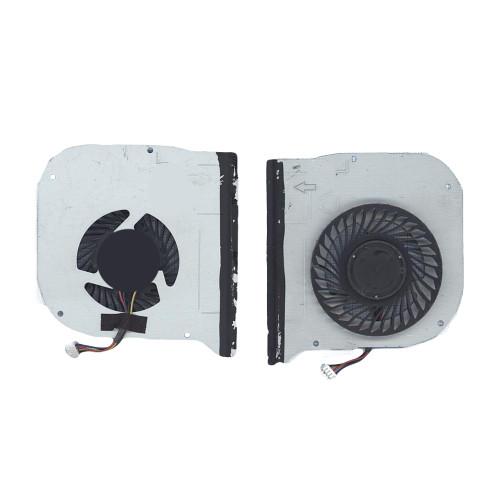 Вентилятор (кулер) для ноутбука Dell Latitude E6320