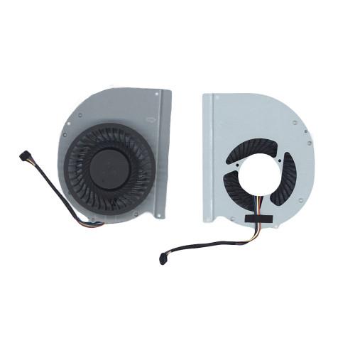 Вентилятор (кулер) для ноутбука Dell Latitude E6430 (GPU) Дискретная видеокарта